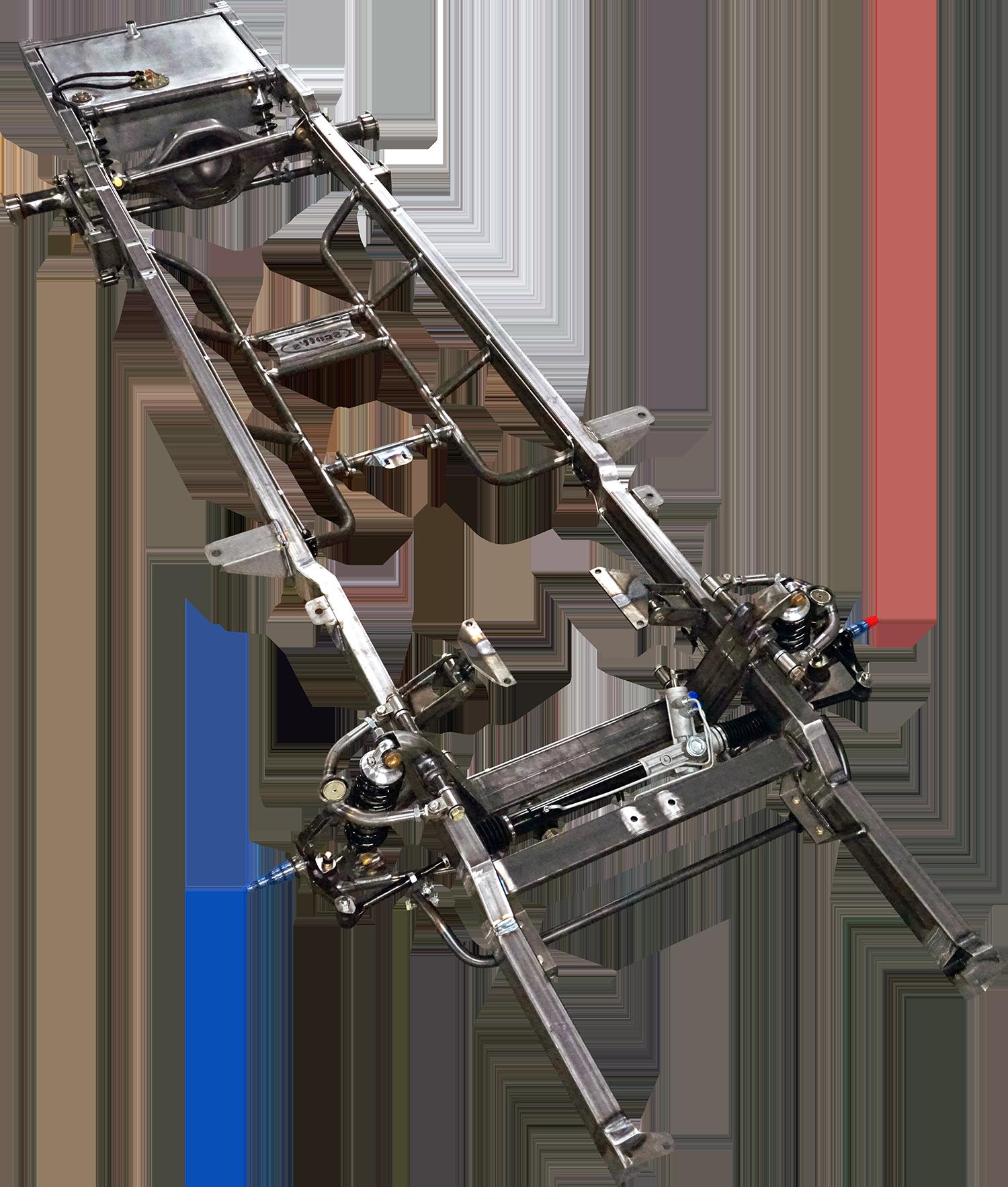 scotts-48-52-F1-chassis