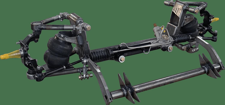 Scottshotrods | Scott's Hotrods - 1948-1952 Ford F1 Bolt-On IFS