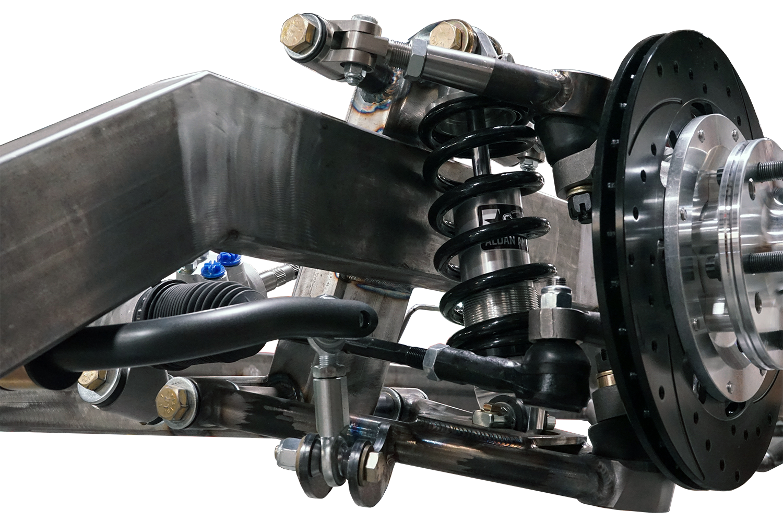 Complete Rear Brake Drum Hardware Kit for Ford F-100 Pickup Truck 1964-1967 ALL