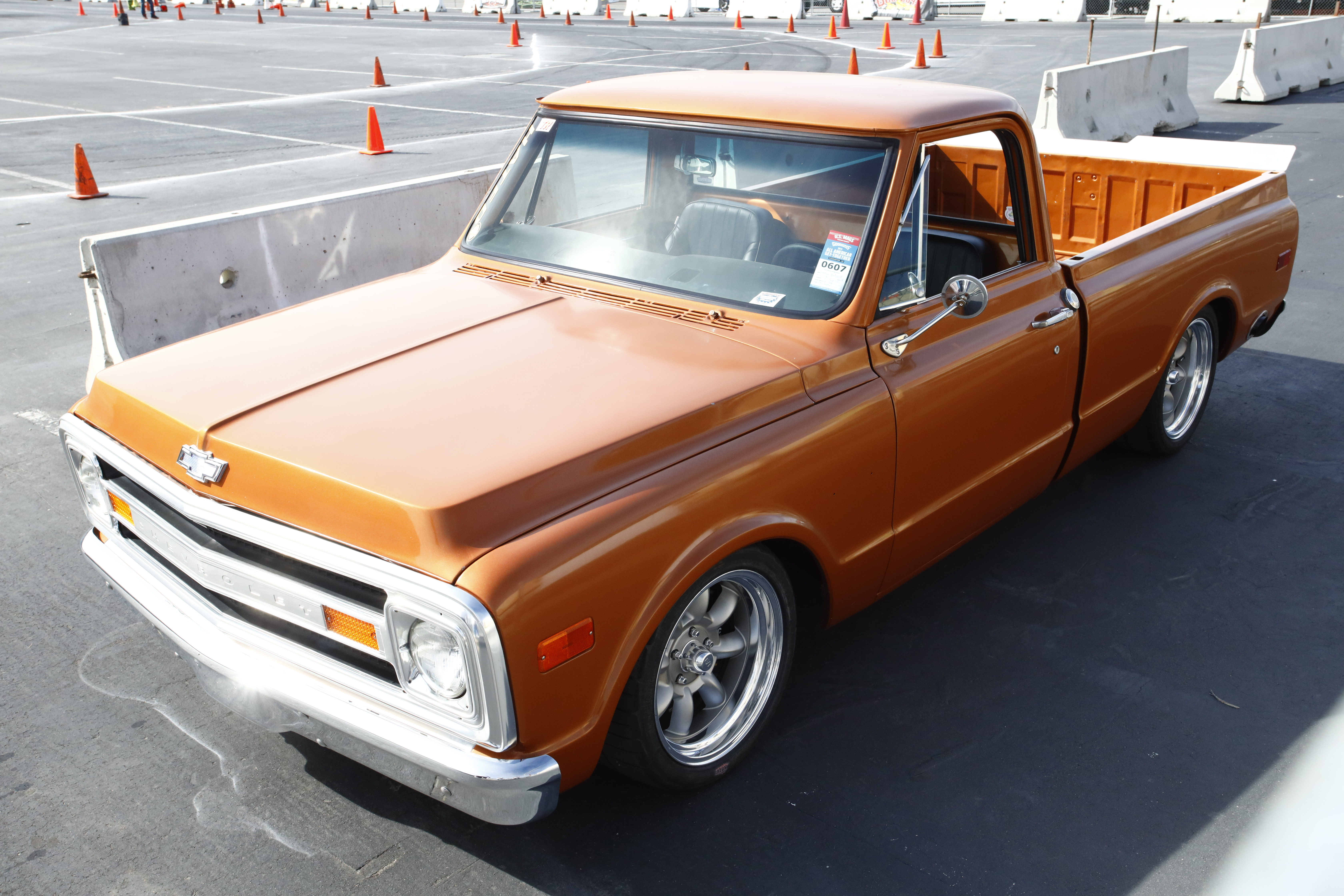 63 87 Gmc Chevy C10 Bolt On Ifs Scotts Hotrods