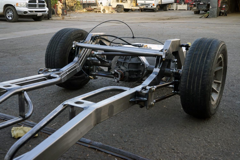 Scotts Hotrods 1963 1987 Chevy Gmc C10 Chassis Scottshotrods Bulkhead Schematic 1970 Chevrolet 85 4 Bar
