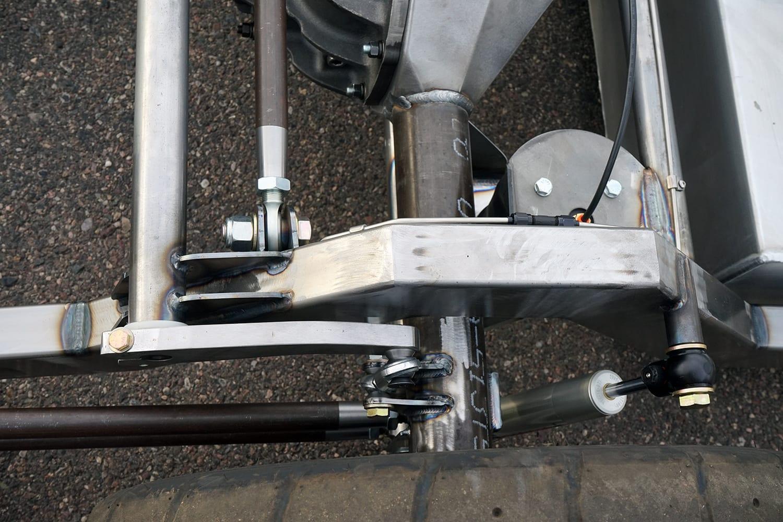 Scotts Hotrods 1963 1987 Chevy Gmc C10 Chassis Scottshotrods 85 Blazer Wire Diagram Instrument 4 Bar