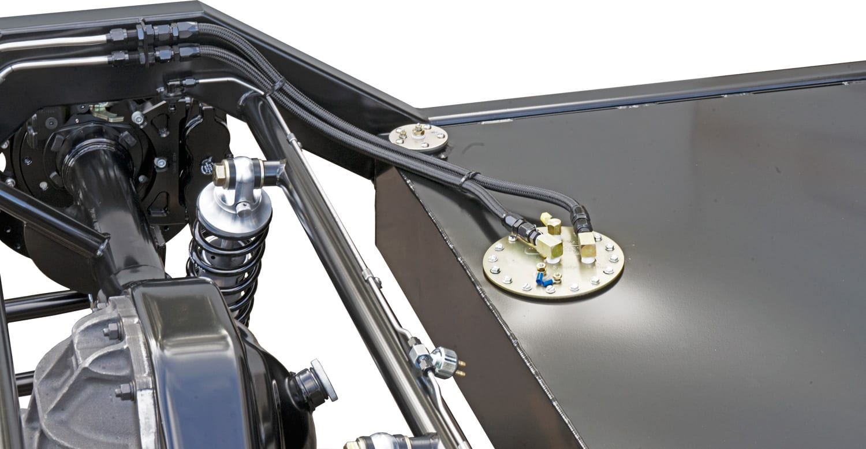 Scottshotrods | Scott's Hotrods - 1955-1957 Chevy Tri-5 Chis on