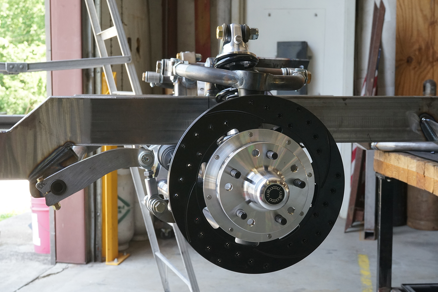scotts-64-66-F100-chassis-wilwood-front-brakes