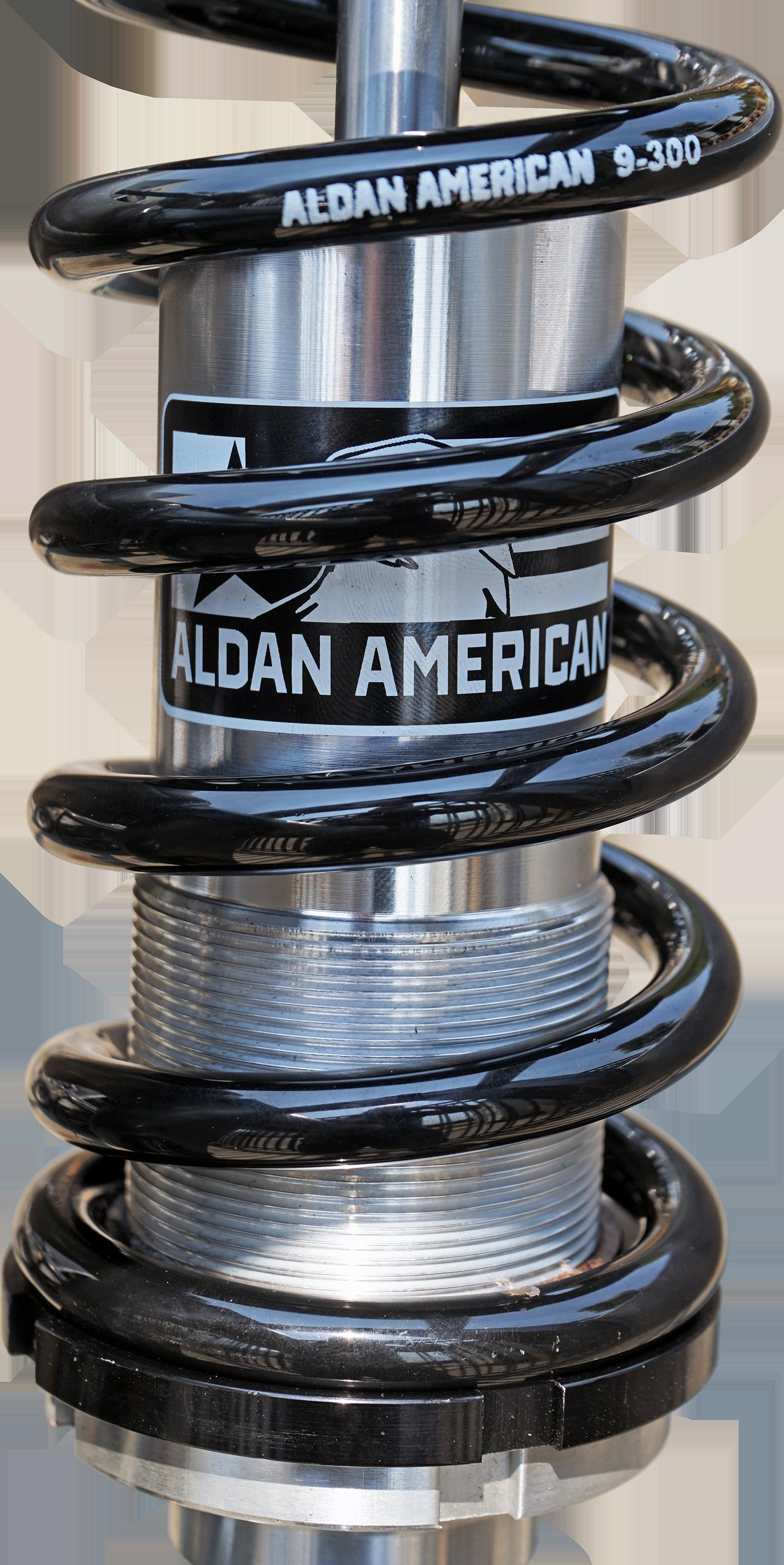 ALDAN-AMERICAN-COILOVER