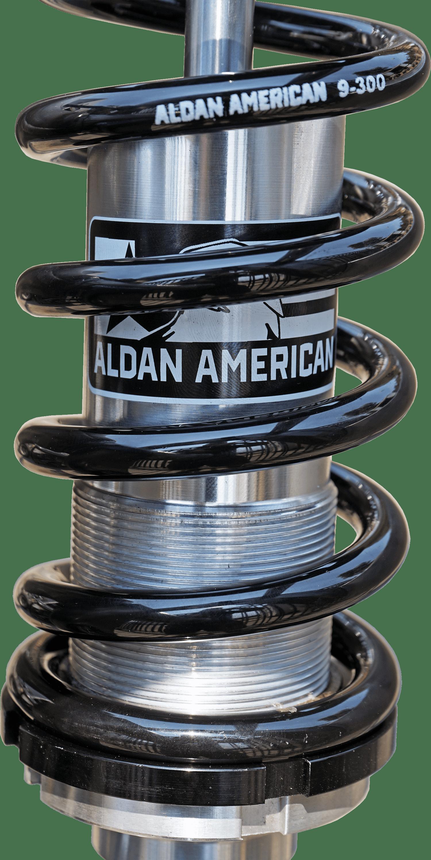 ALDAN AMERICAN COILOVER