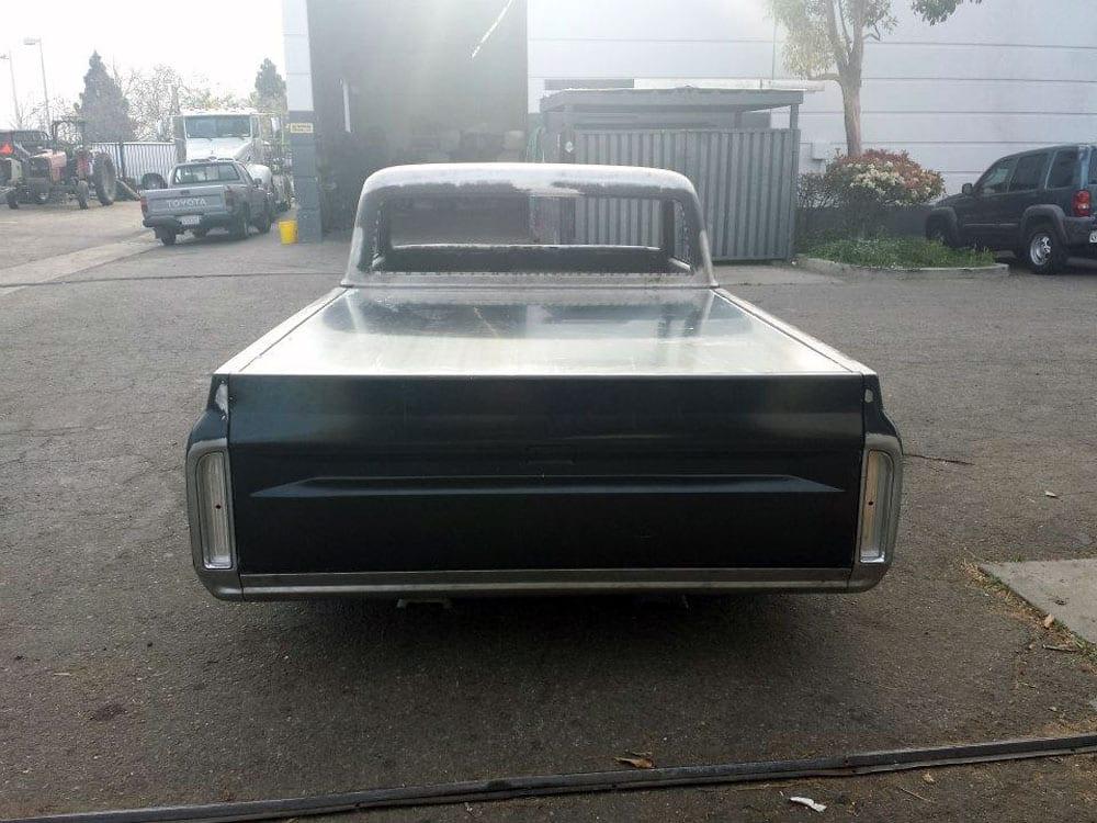 Photo Gallery – Scott\'s Hotrods G10 Good Guys Giveway Truck ...