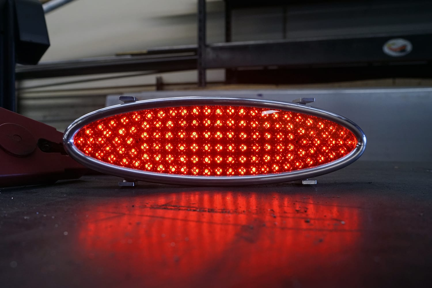 SCOTTS LED TAILLIGHTS 2