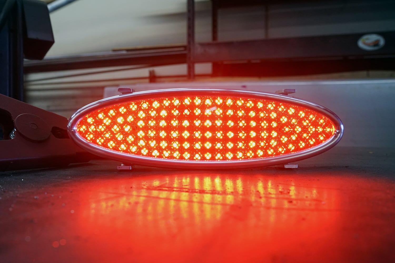 SCOTTS LED TAILLIGHTS 3