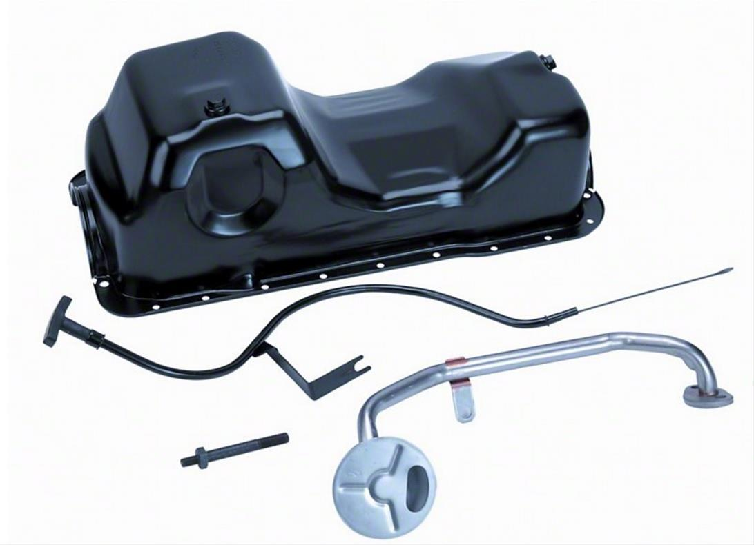 Ford-Rear-Sump-Oil-Pan-Required-SBF-M-6675-A50