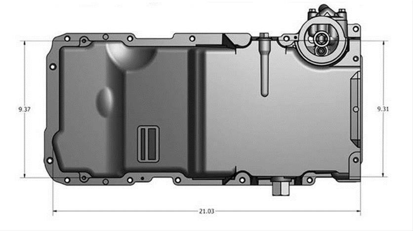 GM-Performance-Parts-LS-Engine-Oil-Pan-12628771-