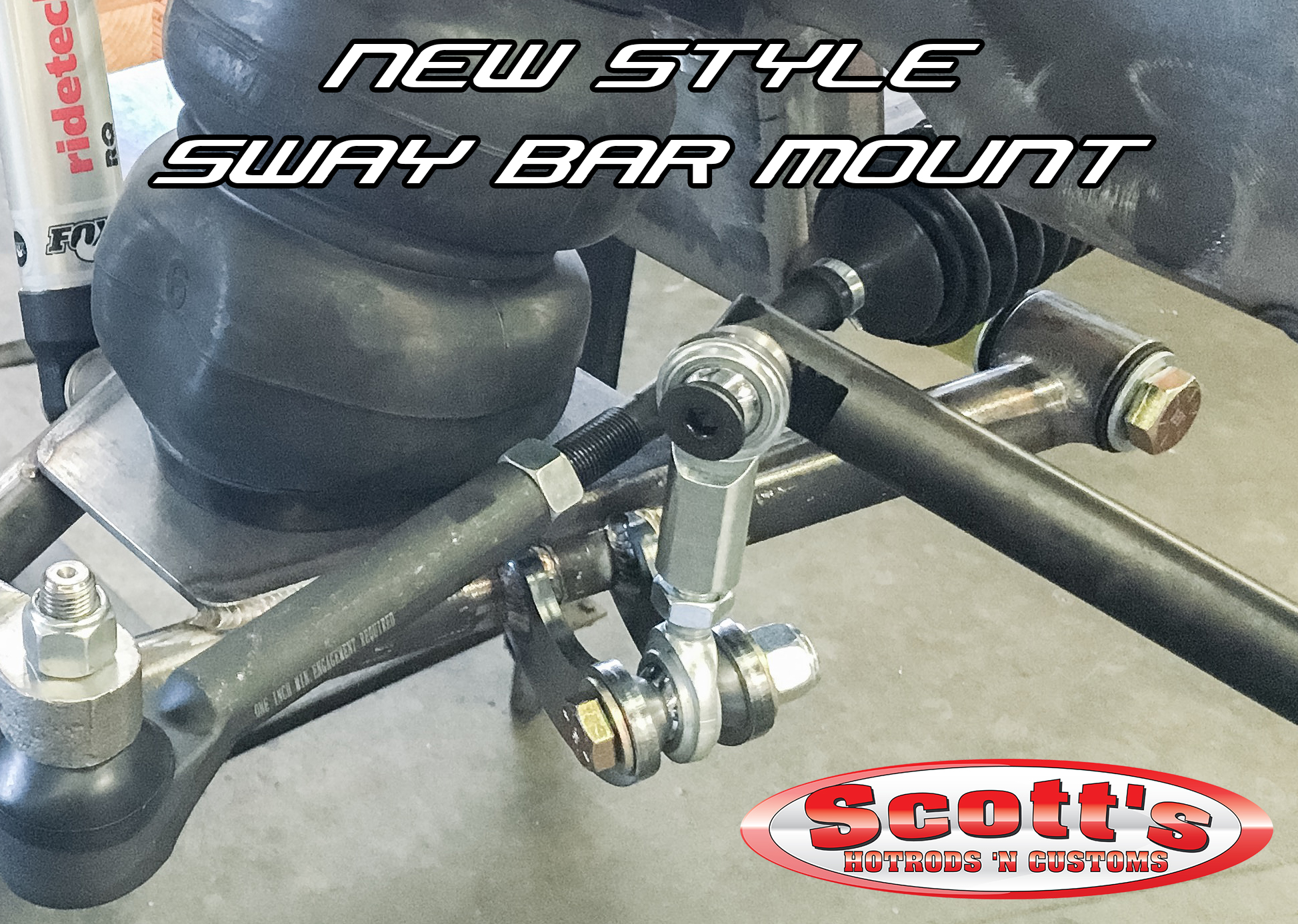 SWAY-BAR-MOUNT