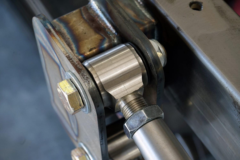 SCOTTS CNC ROD ENDS 15