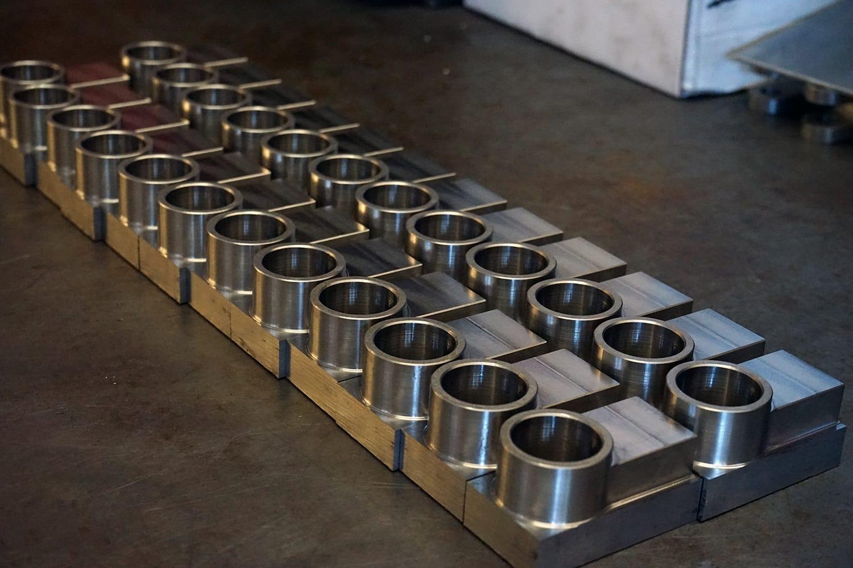 SCOTTS CNC ROD ENDS 3