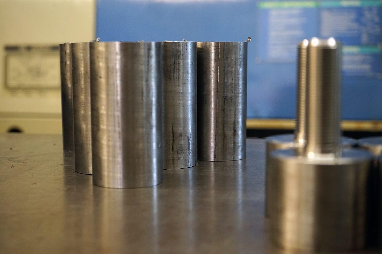 SCOTTS CNC ROD ENDS 6