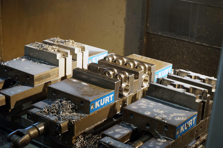 SCOTTS CNC ROD ENDS 9