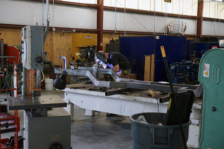 Scott's Hotrods 'n Customs Knoxville 6