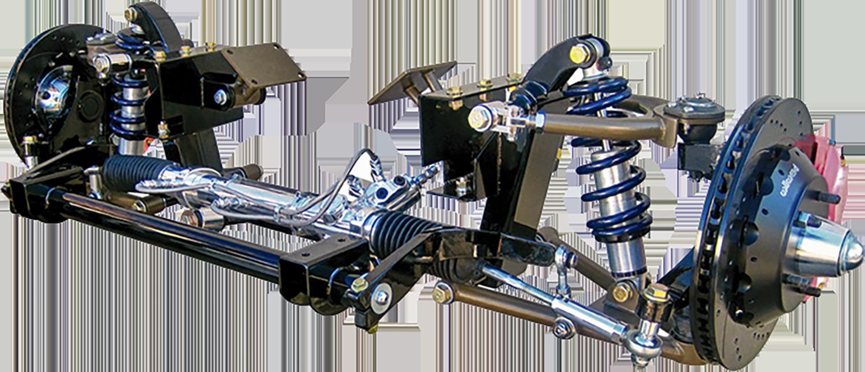 Street Rod Front Suspension Kits
