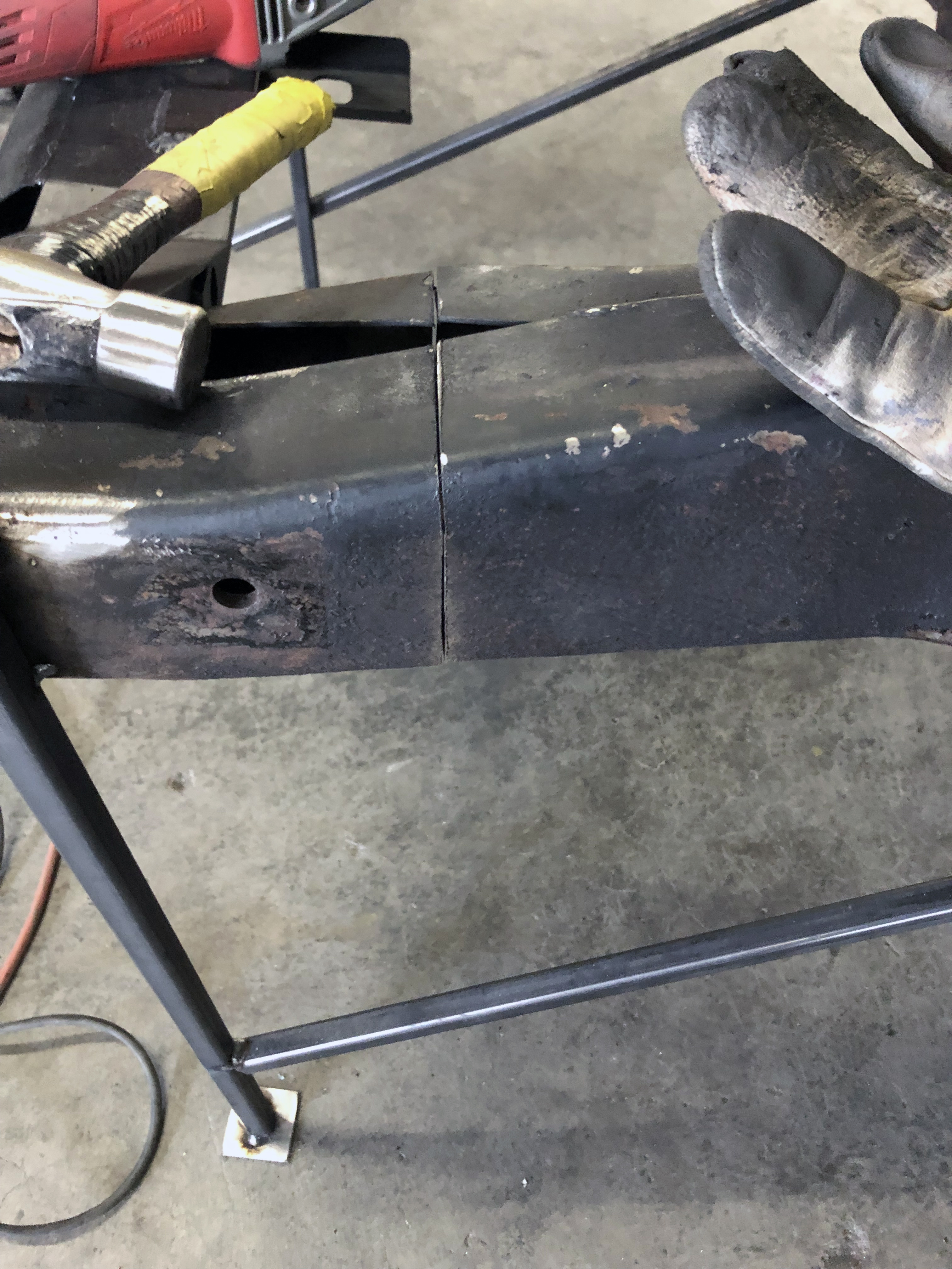 scotts spring pocket replacement ifs ford victoria