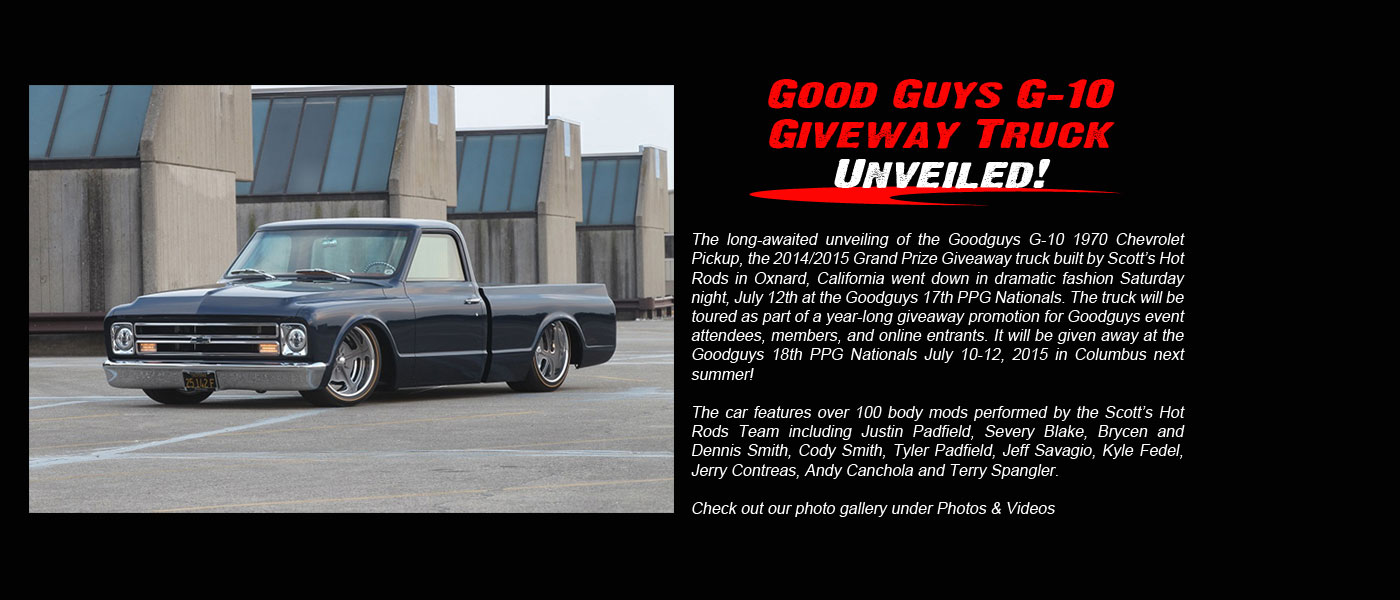 good-guys-G-10-giveway-truck-unveiled