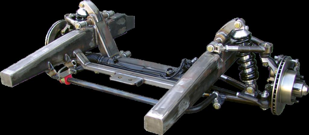 Scottshotrods | Scott's Hotrods - 1955-1957 Tri-5 IFS Front Clip